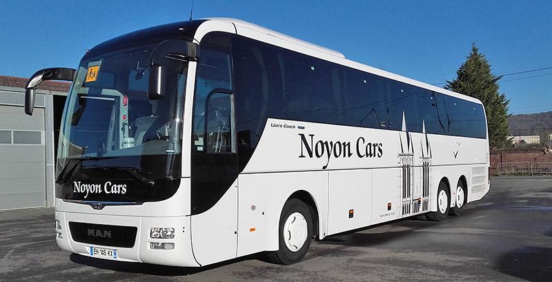 autocar 63 places - voyages en france et en europe - voyage scolaires