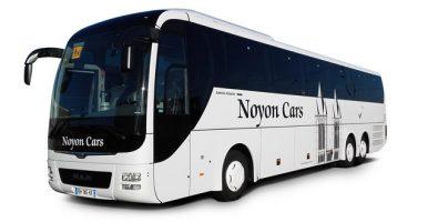 autocar confort pour voyages organisés en france et en europe