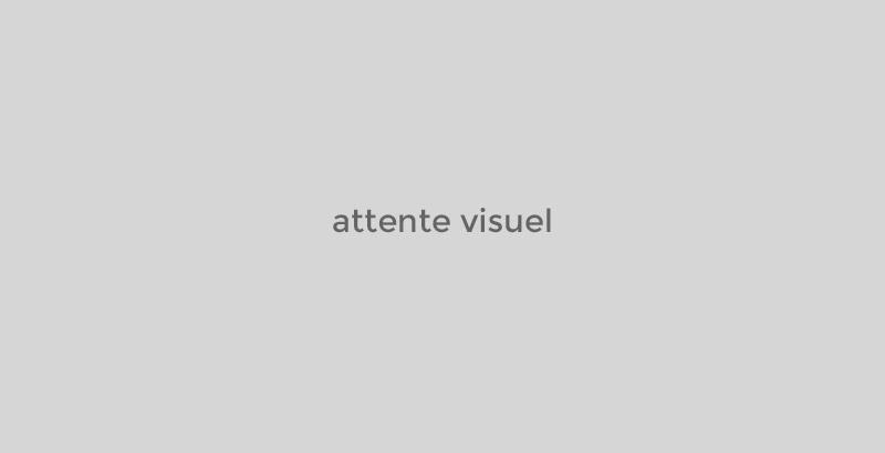 attente-visuel